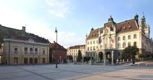 Люблянский университет 2