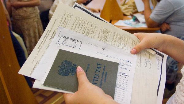какие документы нужны для поступления в муз.училище