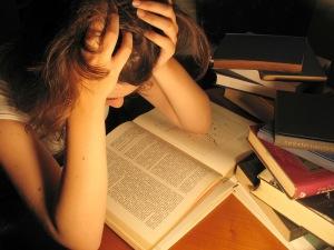 Профилактика стресса перед экзаменом
