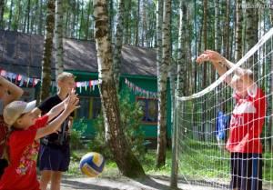 Организация летнего отдыха школьников
