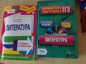 Экзамен по литературе в 2015 году