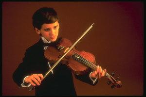Ребенок бросил музыкальную школу